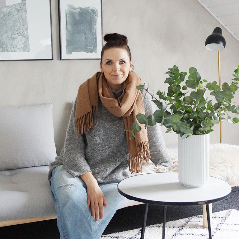Portrait Camilla Bisgaard Vendelbo