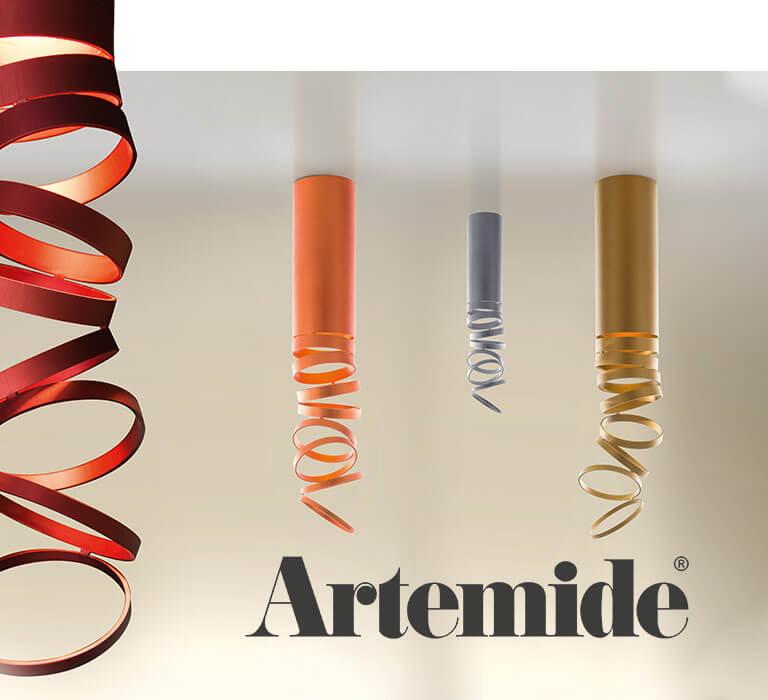 Artemide - S'inspirer