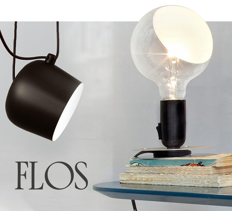 Flos - S'inspirer