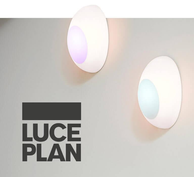 Luceplan - S'inspirer