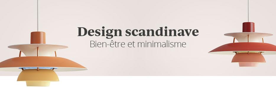 Design de style scandinave