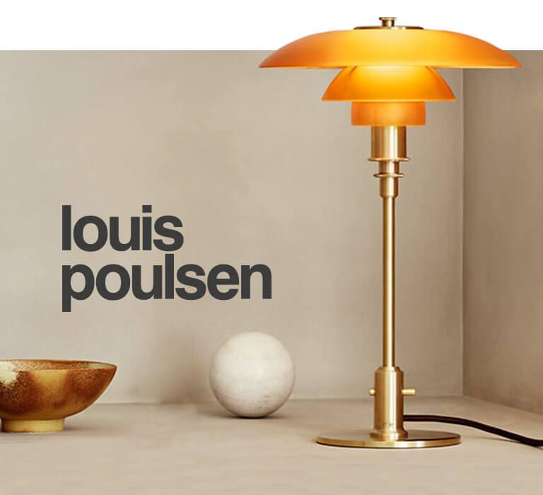 Louis Poulsen - S'inspirer