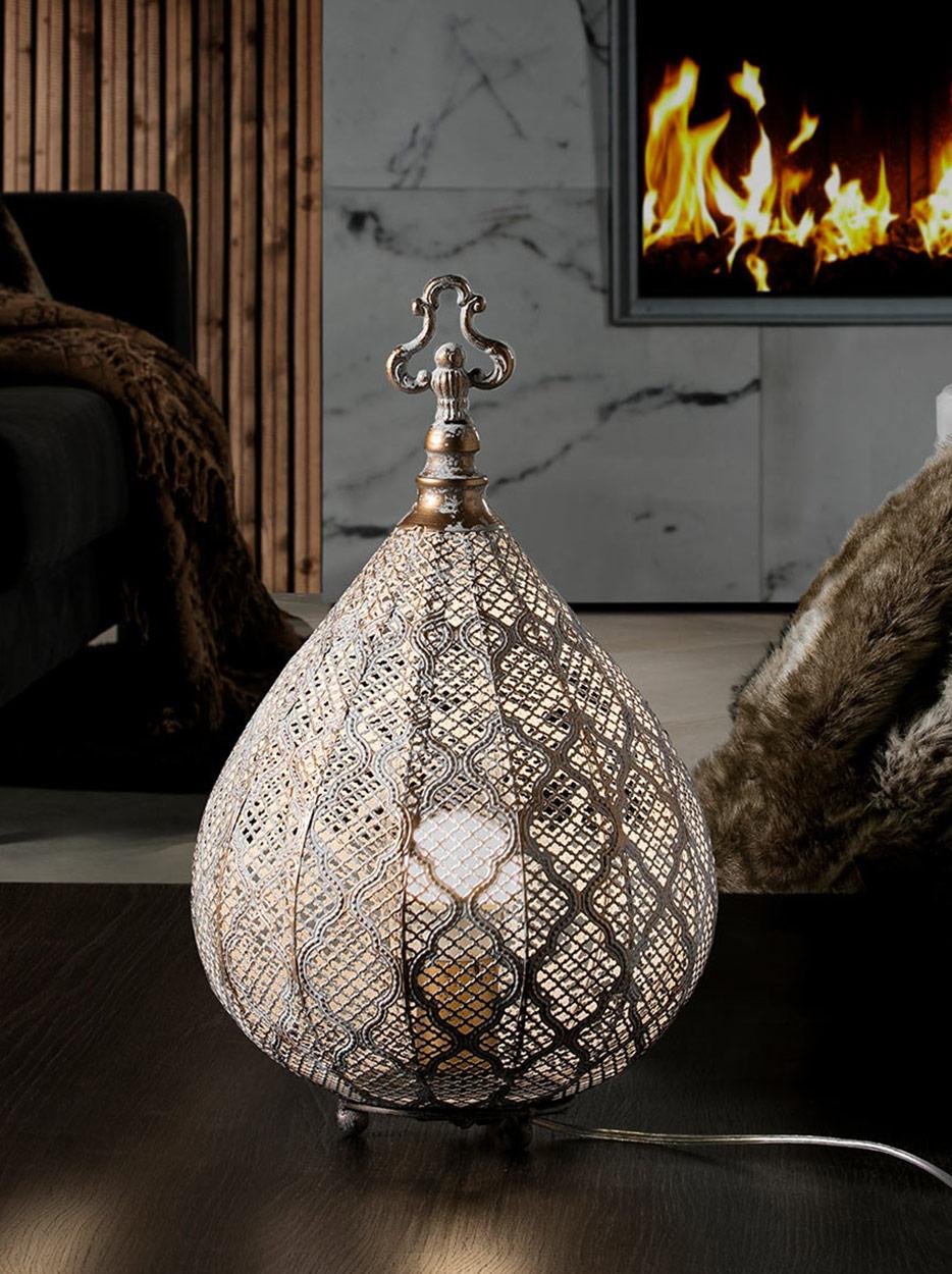 Lampe à poser Nabila | 8582364