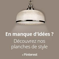 Les semaines du style : style rustique sur Pinterest