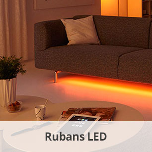 rubans-led