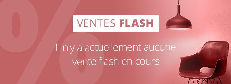 Ventes flash Luminaire.fr